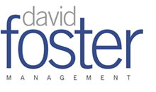 David Foster Management are Eric Knowles' managing agents